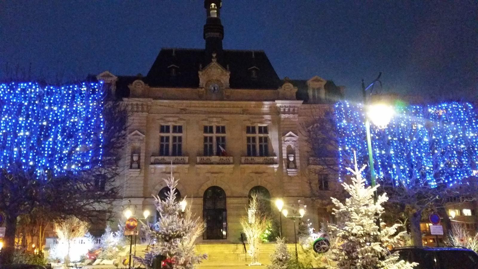 zoe photo mairie