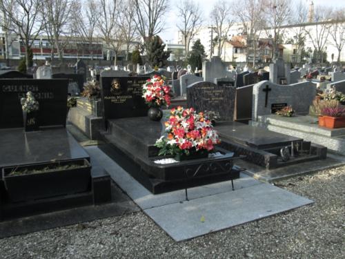 Marie-Claude Maud Kilian